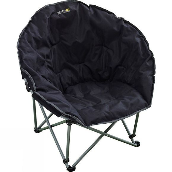 Regatta Castillo Chair Black