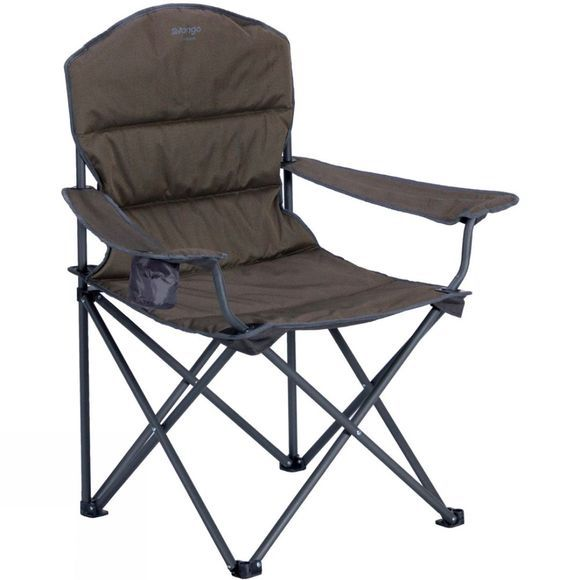 Vango Samson 2 Oversized Chair Nutmeg
