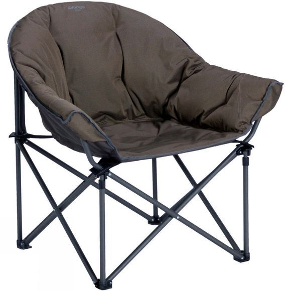 Vango Titan 2 Oversized Chair Nutmeg