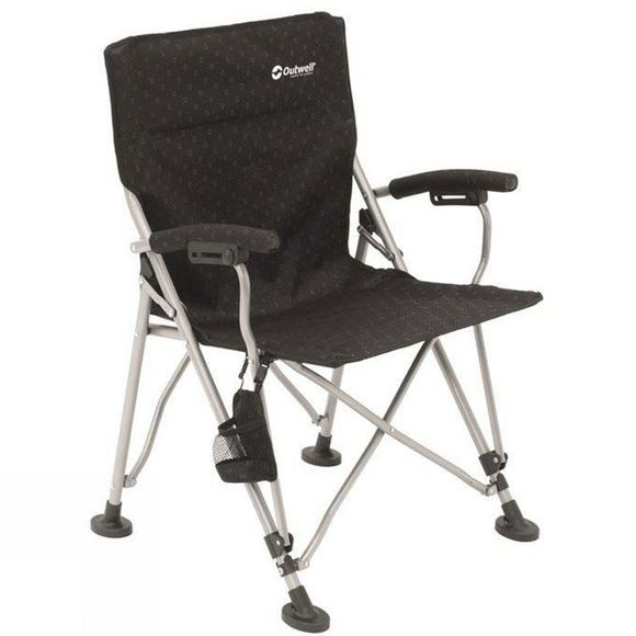 Outwell Campo Foldable Chair Black