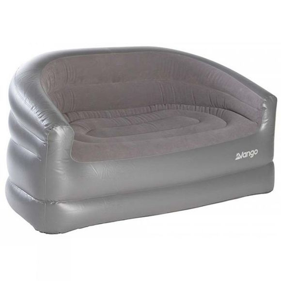 Vango Inflatable Sofa Nocturne Grey