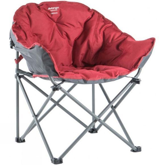 Vango Embrace Chair Carmine Red