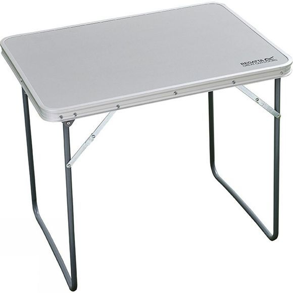 Regatta Matano Table Lead Grey