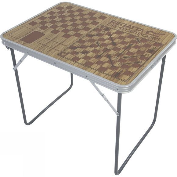 Regatta Games Table Brown