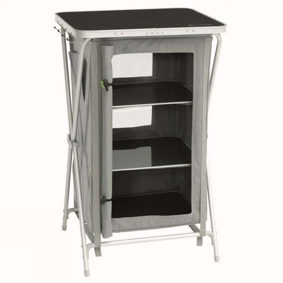 Outwell Domingo Portable Cupboard No Colour