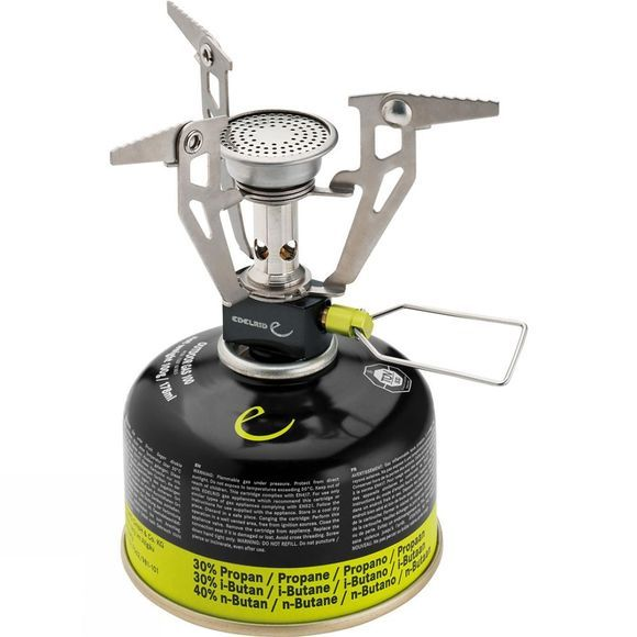 Edelrid Kiro Ti Stove No Colour