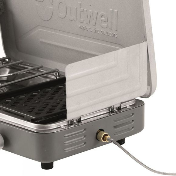 Outwell Olida Camping Stove .