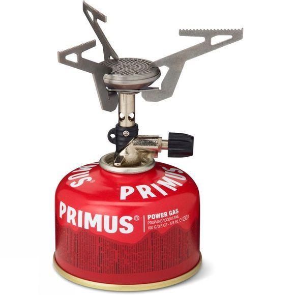 Primus Express Ti Stove Non Piezo with LiTech Kettle No Colour