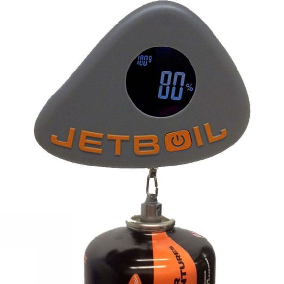 Jetgauge Fuel Scale
