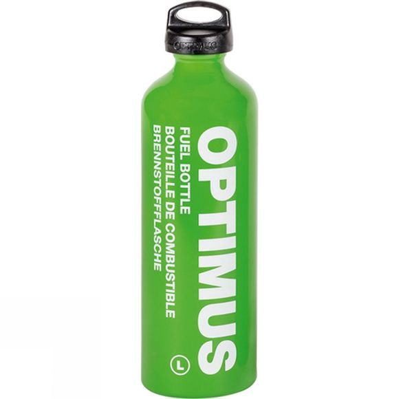 Optimus Fuel Bottle L (1L) Green