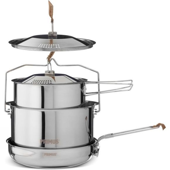Primus Campfire Cookset Large No Colour