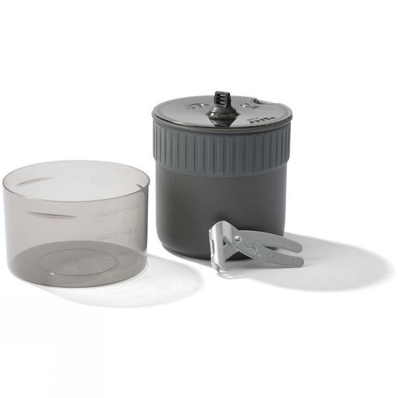 MSR Trail Mini Duo Cook Set No Colour