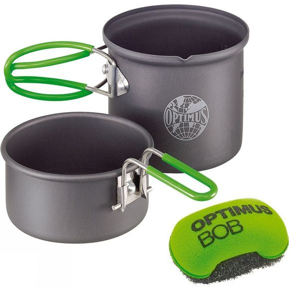 Terra Solo Cook Set 0.6L