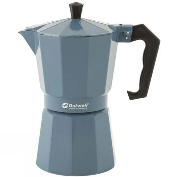 Outwell Espresso Maker Blue Shadow