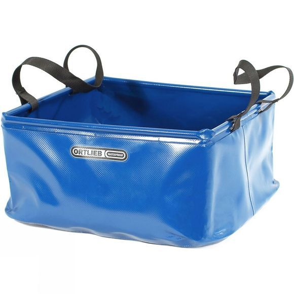 Ortlieb Folding Bowl 10L Ocean Blue