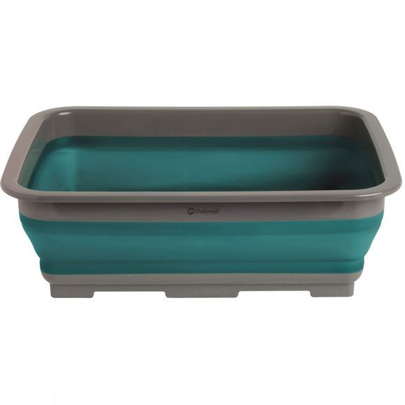 Outwell Collapsible Wash Bowl Deep Blue