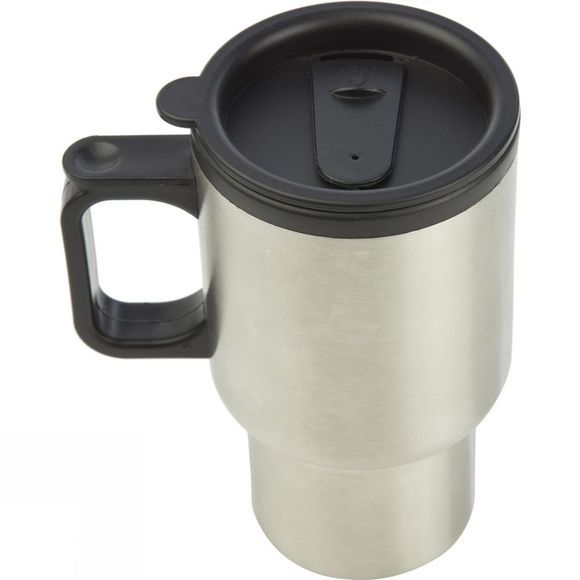 Regatta Commuter Mug Silver