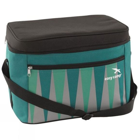 Easy Camp Backgammon Cool Bag S Petrol Blue