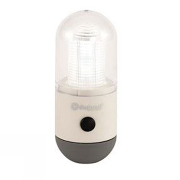 Outwell Onyx Lantern Cream White