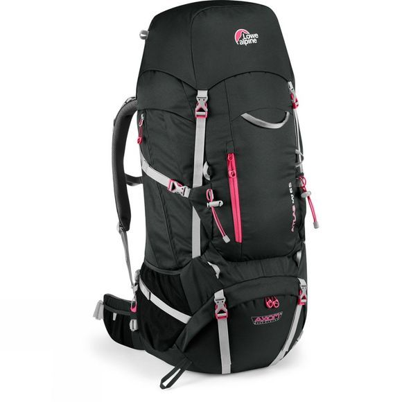 Womens Atlas ND65 Rucksack