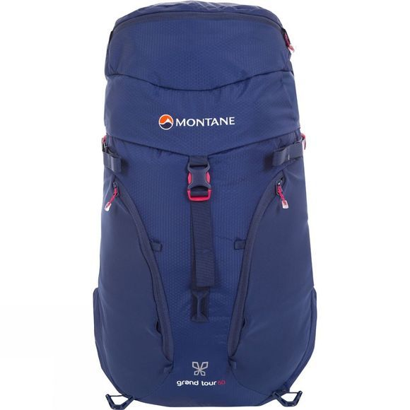 Womens Grand Tour 50 Rucksack