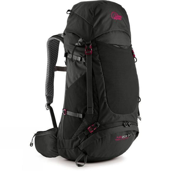 Womens AirZone Trek+ ND45:55 Rucksack