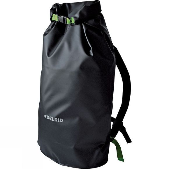 Edelrid Transit 45 Bag Anthracite / Royal