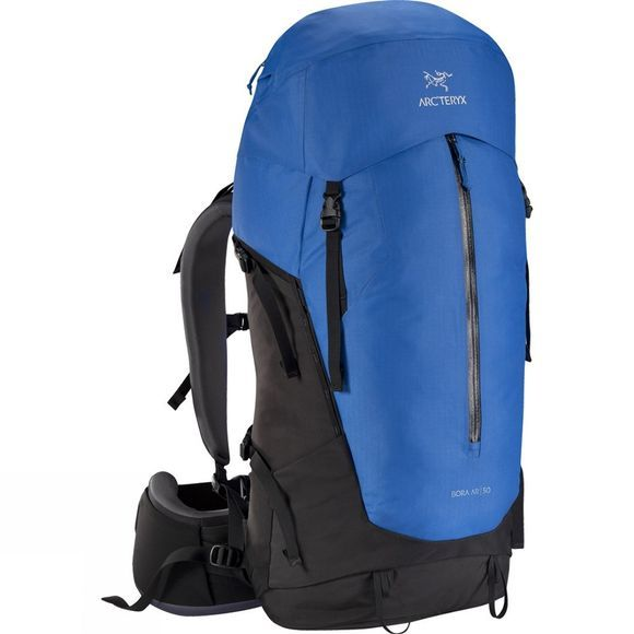 Arc'teryx Bora AR 53L Backpack Borneo Blue
