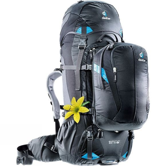 Women's Quantum 60L+10L SL Backpack