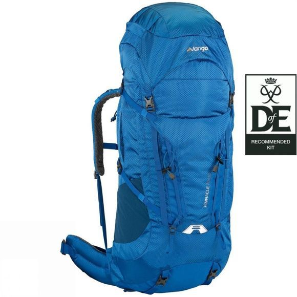 Pinnacle 70+10 Rucksack