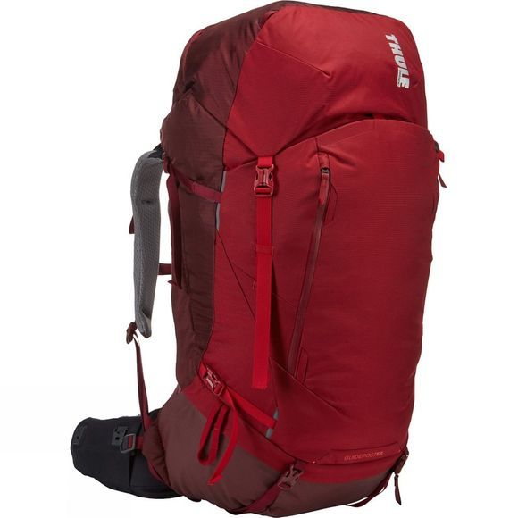 Thule Womens Guidepost 65L Rucksack Bordeaux