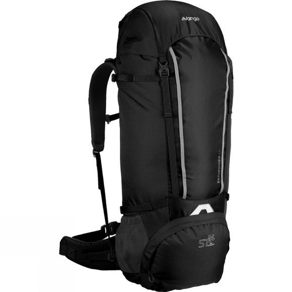 Vango Pathfinder 65 Rucksack Shadow Black