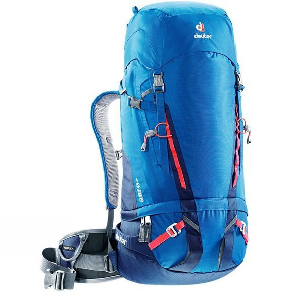 Deuter Guide 45+ Rucksack Bay-Midnight