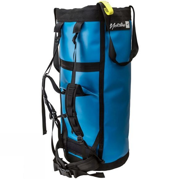 Metolius El Cap Haul Bag Blue / Black