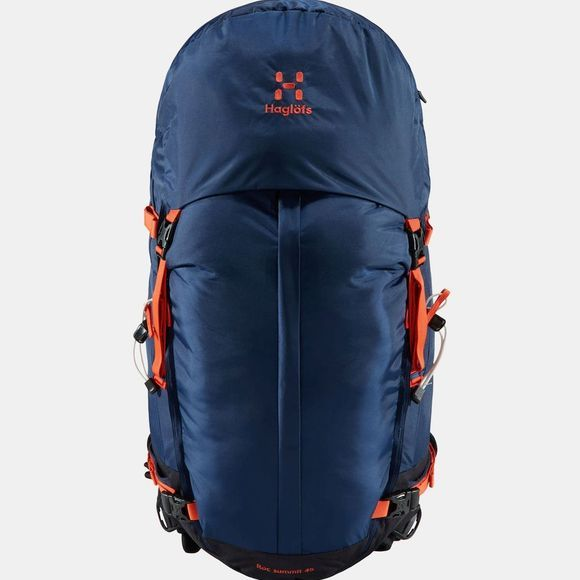 Haglofs Roc Summit 45 Rucksack Tarn Blue