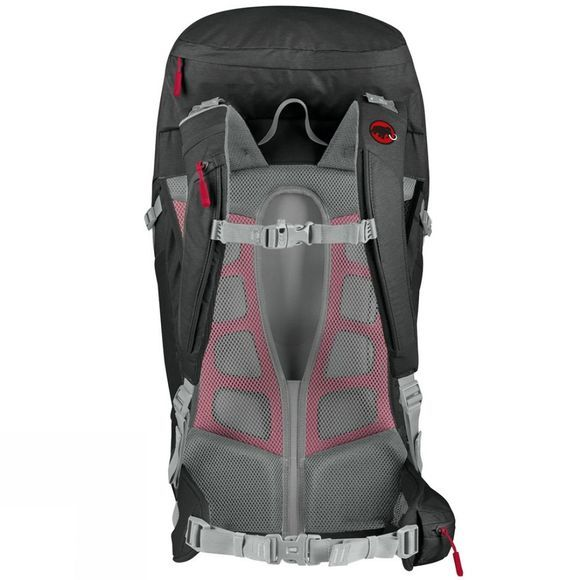 Mammut Creon Guide 3 Rucksack Black