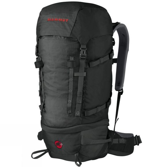 Mammut Trion Advanced 32+7L Rucksack Black.
