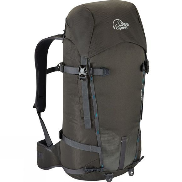 Lowe Alpine Womens Peak Ascent ND 38L Rucksack Magnetite
