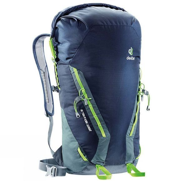 Deuter Gravity Rock & Roll 30 Backpack Navy/Granite