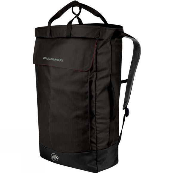 Mammut Neon Shuttle 30L Graphite-Black