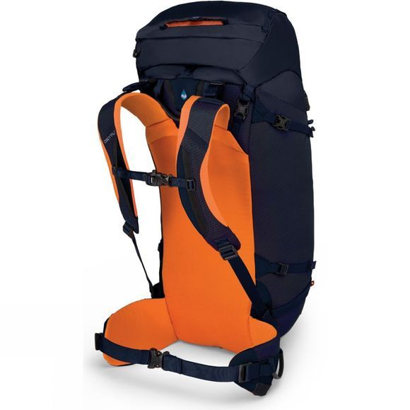 Osprey Mutant 38 Rucksack Blue Fire