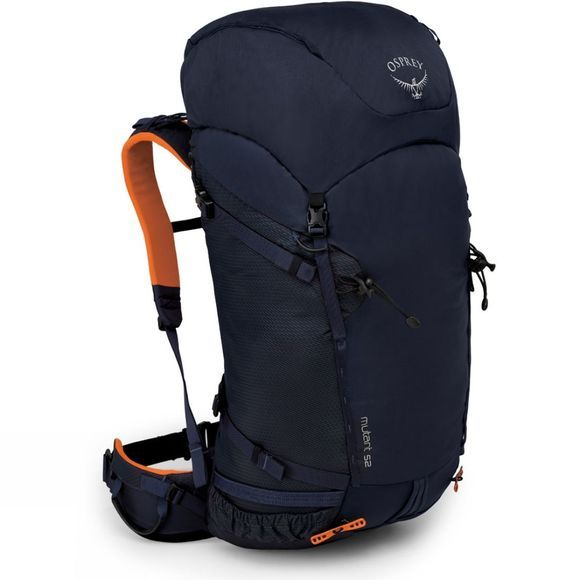 Osprey Mutant 52 Rucksack Blue Fire