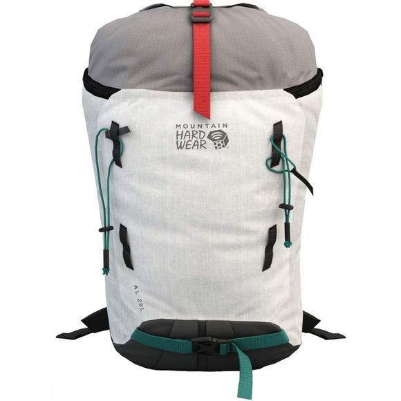 Mountain Hardwear Alpine Light 28L Backpack White
