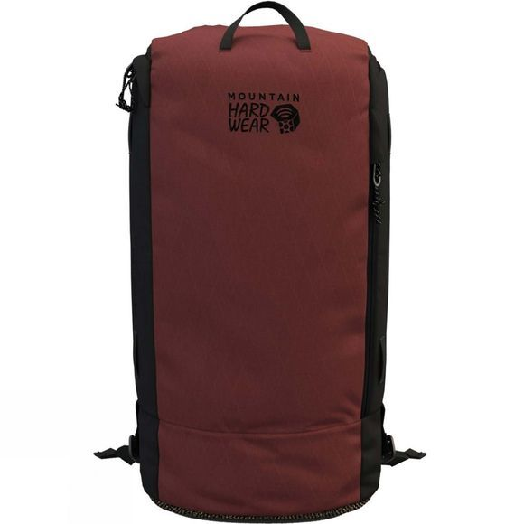 Mountain Hardwear Multi-Pitch 20L Backpack Red Rocks/Black