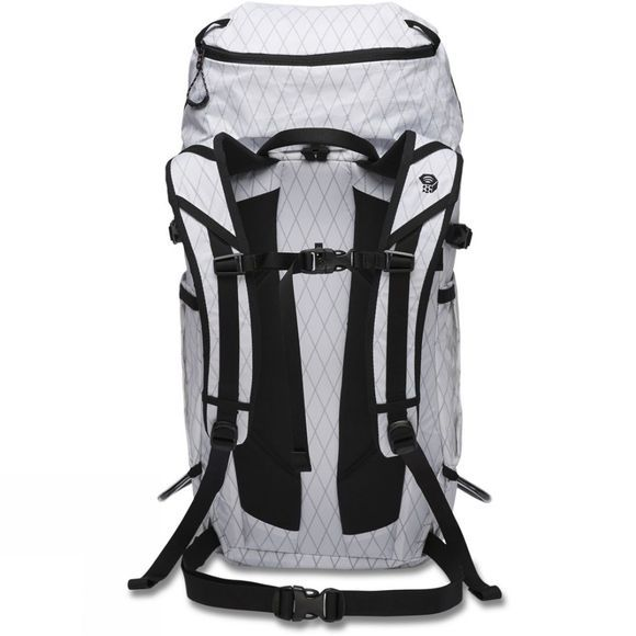 Mountain Hardwear Scrambler 25L Backpack White