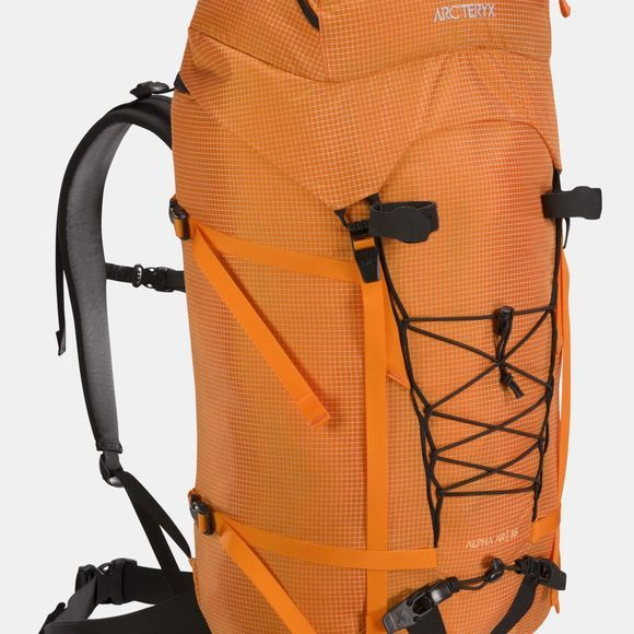 Arc'teryx Alpha All Round 35 Backpack Beacon