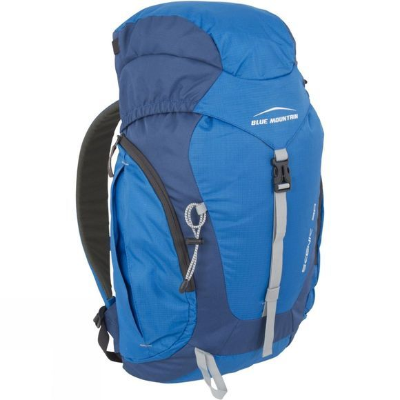 Blue Mountain Scenic 20 Rucksack Blue