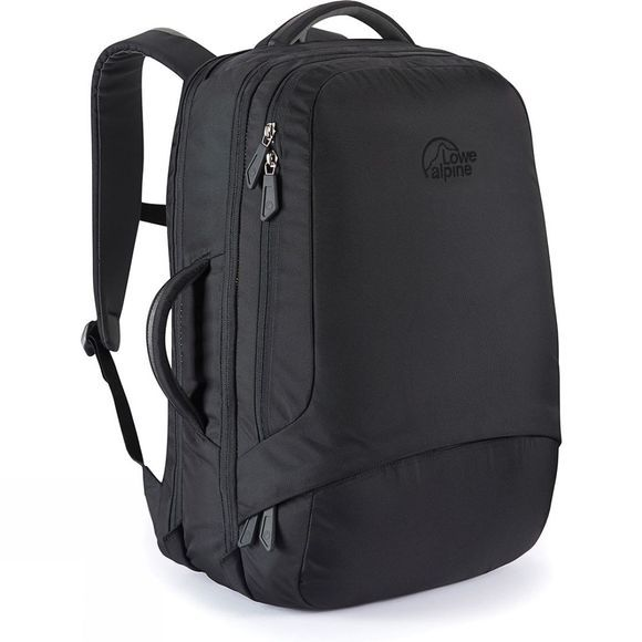 Lowe Alpine Cloud 25 Rucksack Black