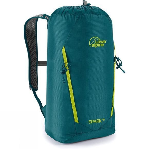 Lowe Alpine Spark 18 Rucksack Shaded Spruce