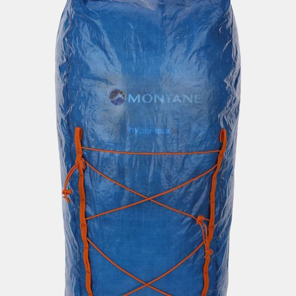 Montane Hyper Tour 38 Rucksack Electric Blue